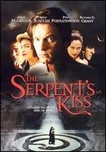 Постер к фильму «Поцелуй змея»