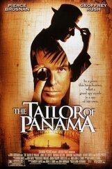 Постер к фильму «Портной из Панамы»