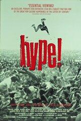 Постер к фильму «Хайп!»