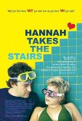 Постер к фильму «Ханна берет высоту»