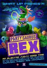 Постер к фильму «Веселозавр Рекс 3D»