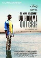 Постер к фильму «Человек, который кричит»