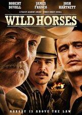 Постер к фильму «Дикие лошади»