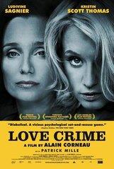 Постер к фильму «Преступная любовь»
