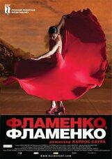 Постер к фильму «Фламенко, фламенко»