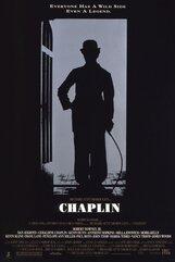 Постер к фильму «Чаплин»