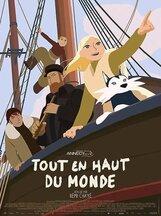 Постер к фильму «Долгий путь на север»