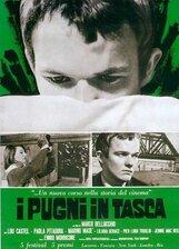 Постер к фильму «Кулаки в кармане»