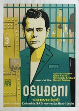Постер к фильму «Заключенный»
