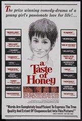 Постер к фильму «Вкус меда»
