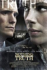 Постер к фильму «Ничего, кроме правды»