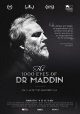 Постер к фильму «1000 глаз доктора Маддина»