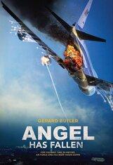 Постер к фильму «Падение ангела»