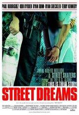 Постер к фильму «Уличные мечты»