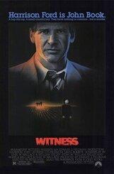 Постер к фильму «Свидетель»
