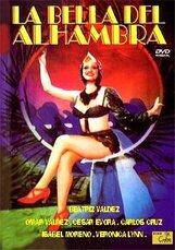 Постер к фильму «Красотка из Алямбры»