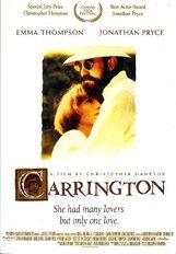 Постер к фильму «Кэррингтон»