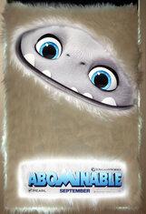Постер к фильму «Отвратительный»