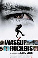 Постер к фильму «Ну что, рокеры»