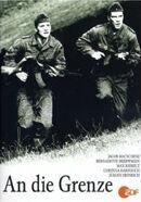 Постер к фильму «На границе»