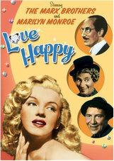 Постер к фильму «Счастливая любовь»