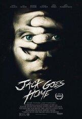 Постер к фильму «Джек отправляется домой»