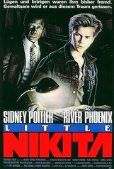 Постер к фильму «Маленький Никита»