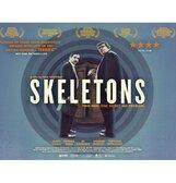 Постер к фильму «Скелеты»