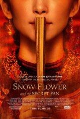Постер к фильму «Снежный цветок и заветный веер»