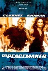 Постер к фильму «Миротворец»