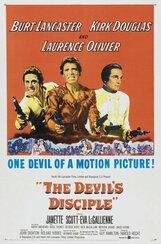 Постер к фильму «Ученик дьявола»