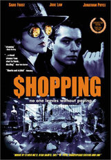 Постер к фильму «Шоппинг»