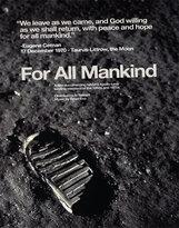Постер к фильму «Ради всего человечества»