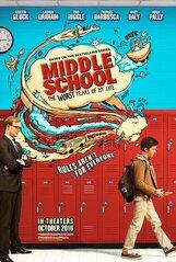 Постер к фильму «Средняя школа: Худшие годы моей жизни»