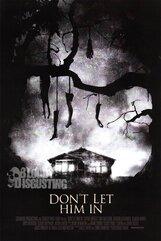Постер к фильму «Не впускай его»