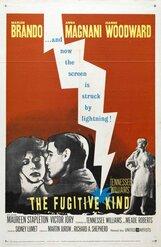 Постер к фильму «Из породы беглецов»