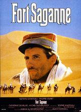 Постер к фильму «Форт Саган»