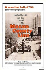 Постер к фильму «Граница округа Мэйкон»