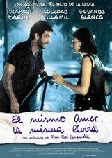 Постер к фильму «Все та же любовь, все тот же дождь»