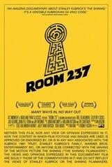 Постер к фильму «Комната 237»