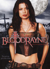 Постер к фильму «Бладрейн 2: Освобождение»