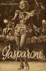 Постер к фильму «Гаспароне»
