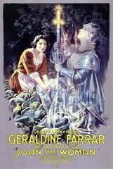 Постер к фильму «Жанна-женщина»