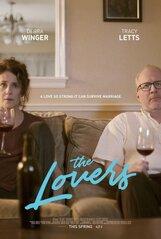 Постер к фильму «Любовники»