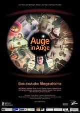 Постер к фильму «Лицом к лицу: одна из историй немецкого кино»
