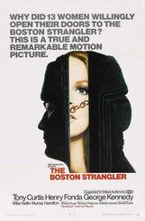 Постер к фильму «Бостонский душитель»