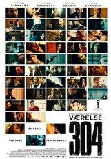 Постер к фильму «Комната 304»