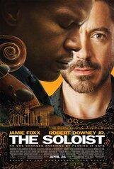 Постер к фильму «Солист»