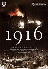 Постер к фильму «1916: Ирландское восстание»