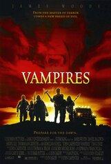 Постер к фильму «Вампиры»